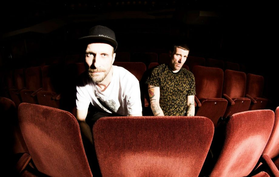 Sleaford Mods on beefing with IDLES, hating The Brit Awards, loving Drake and the sheer joy of making cakes