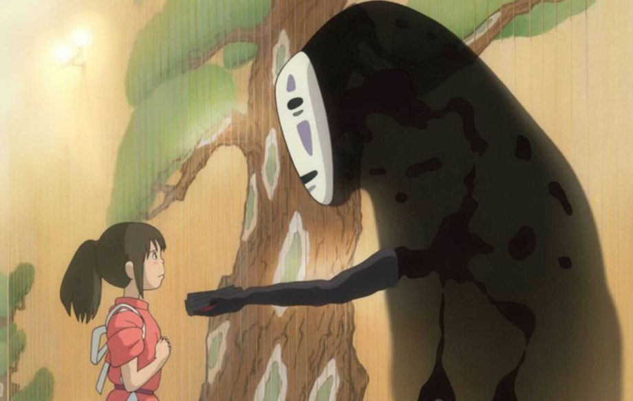 Studio Ghibli's back catalogue is coming to HBO's Max soon