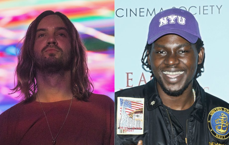 Tame Impala and Theophilus London share full version of