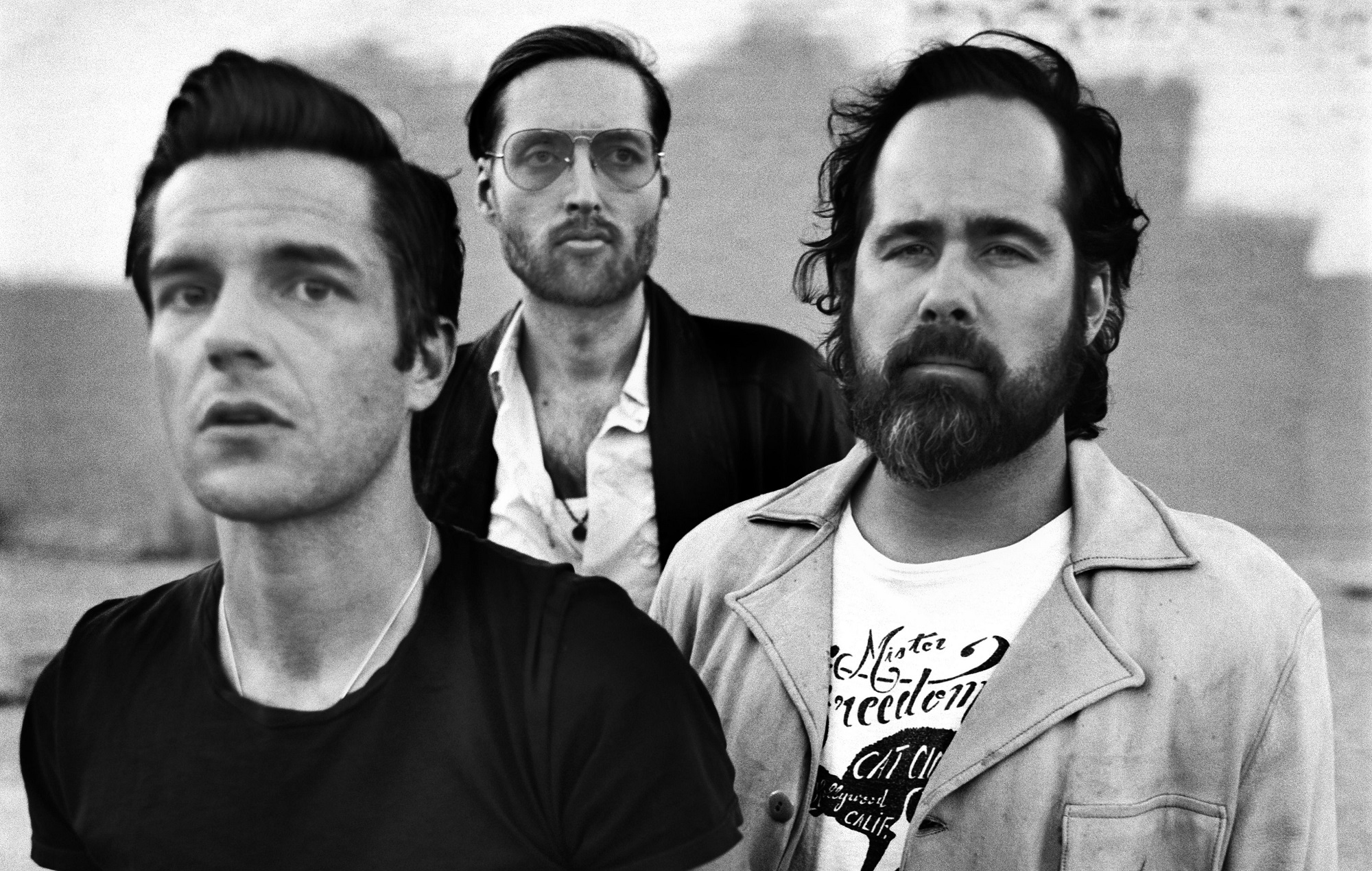 The Killers New Album 2020 Brandon Flowers teases when a new Killers album can be expected
