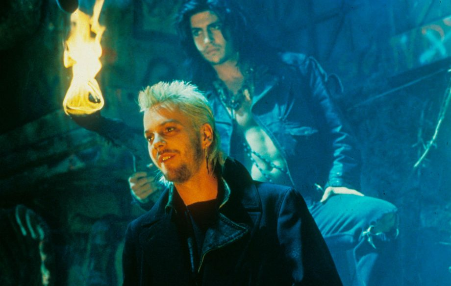 The Lost Boys TV series is going ahead