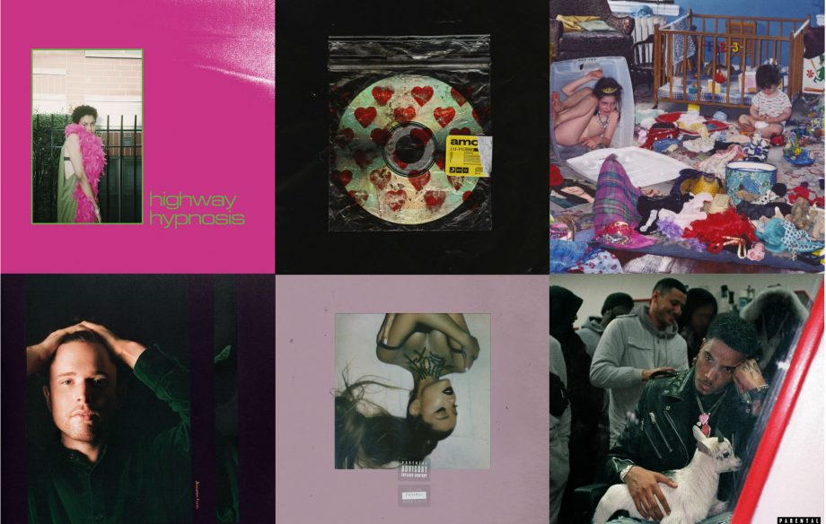 The best albums of 2019 (so far!)