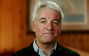 Andy King fyre festival own show
