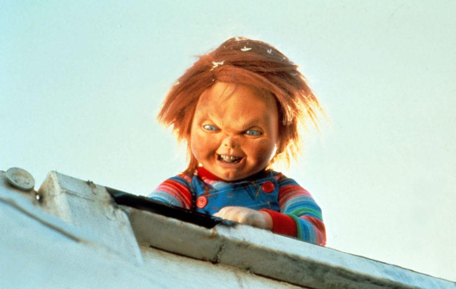 Watch A New Hi Tech Chucky Wreak Havoc In The New Child