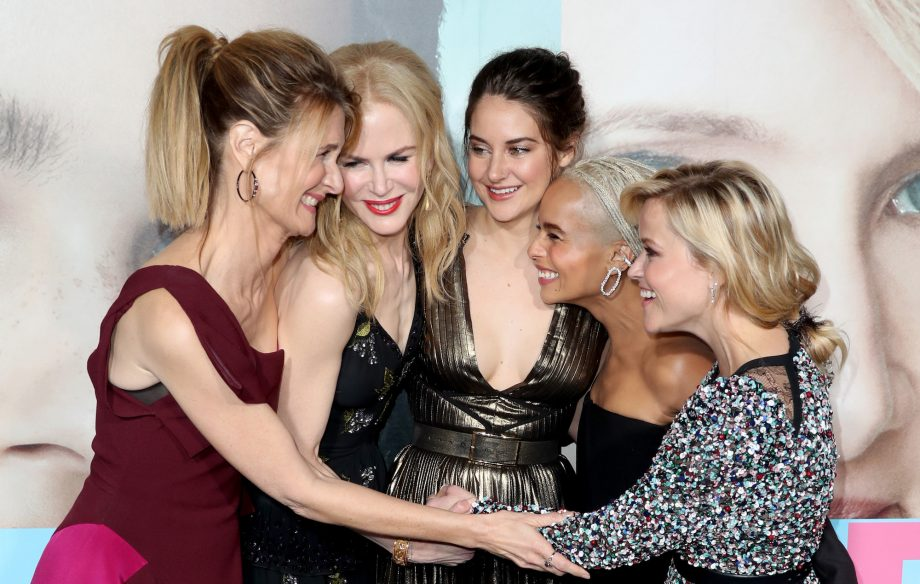 Big Little Lies' Season 2: Release date, plot, cast and