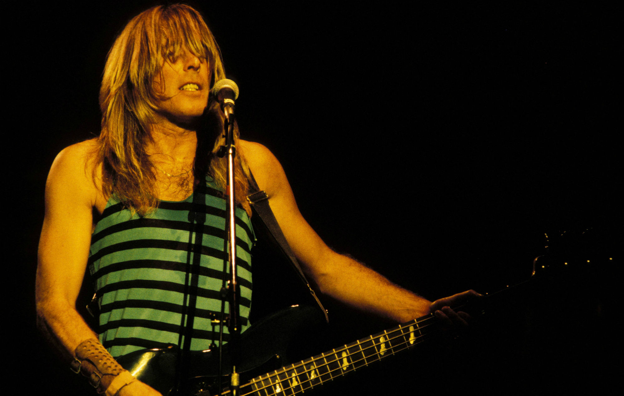 Bassist Cliff Williams might be re-joining AC/DC for their rumoured new album