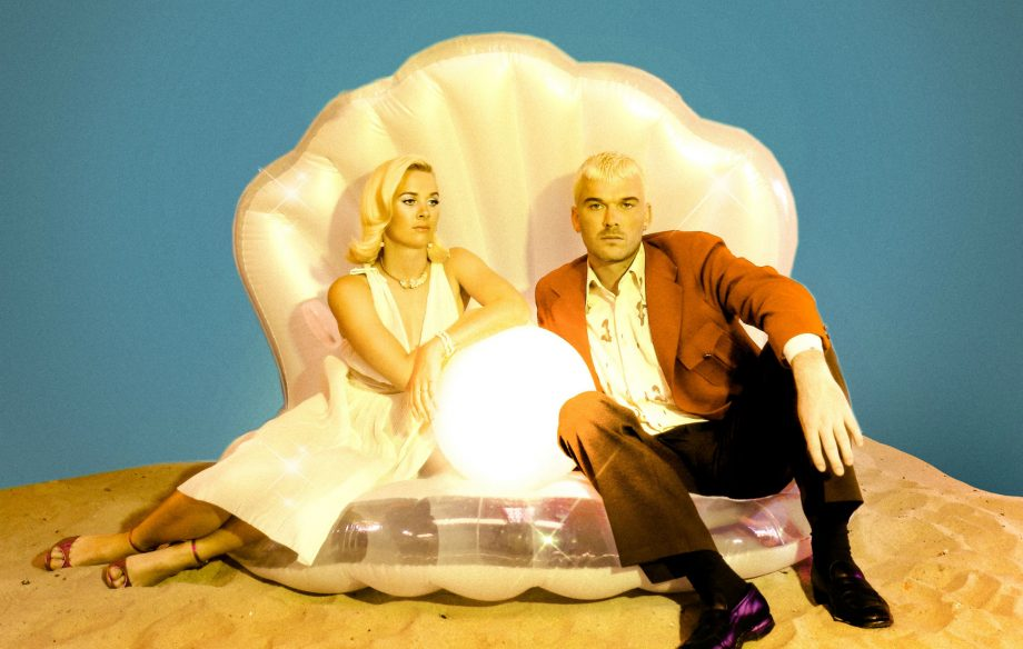 Broods – 'Don't Feed the Pop Monster' review