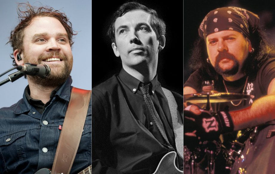 Scott Hutchison, Pete Shelley, Vinnie Paul among names omitted from Grammys 'In Memoriam'