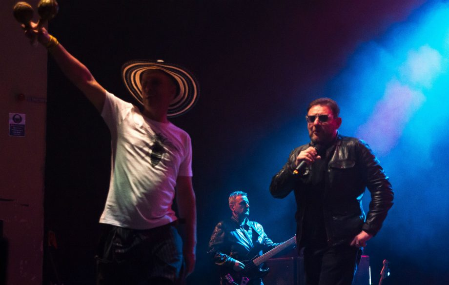 Twist your melon – Happy Mondays have announced a 'Greatest Hits' UK tour