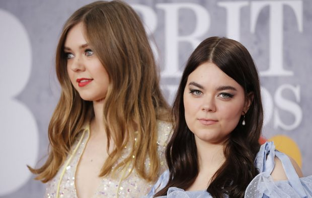 First Aid Kit: 'We live in a patriarchy – we need to see more women on stage and behind the scenes'