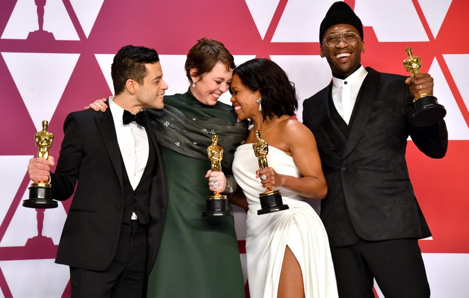 The biggest talking points and highlights of the 2019 Oscars