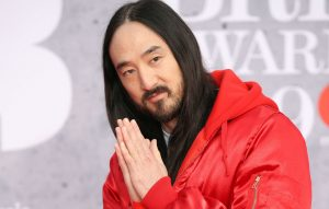 Steve Aoki on collaborating with BTS and the appeal of K-Pop