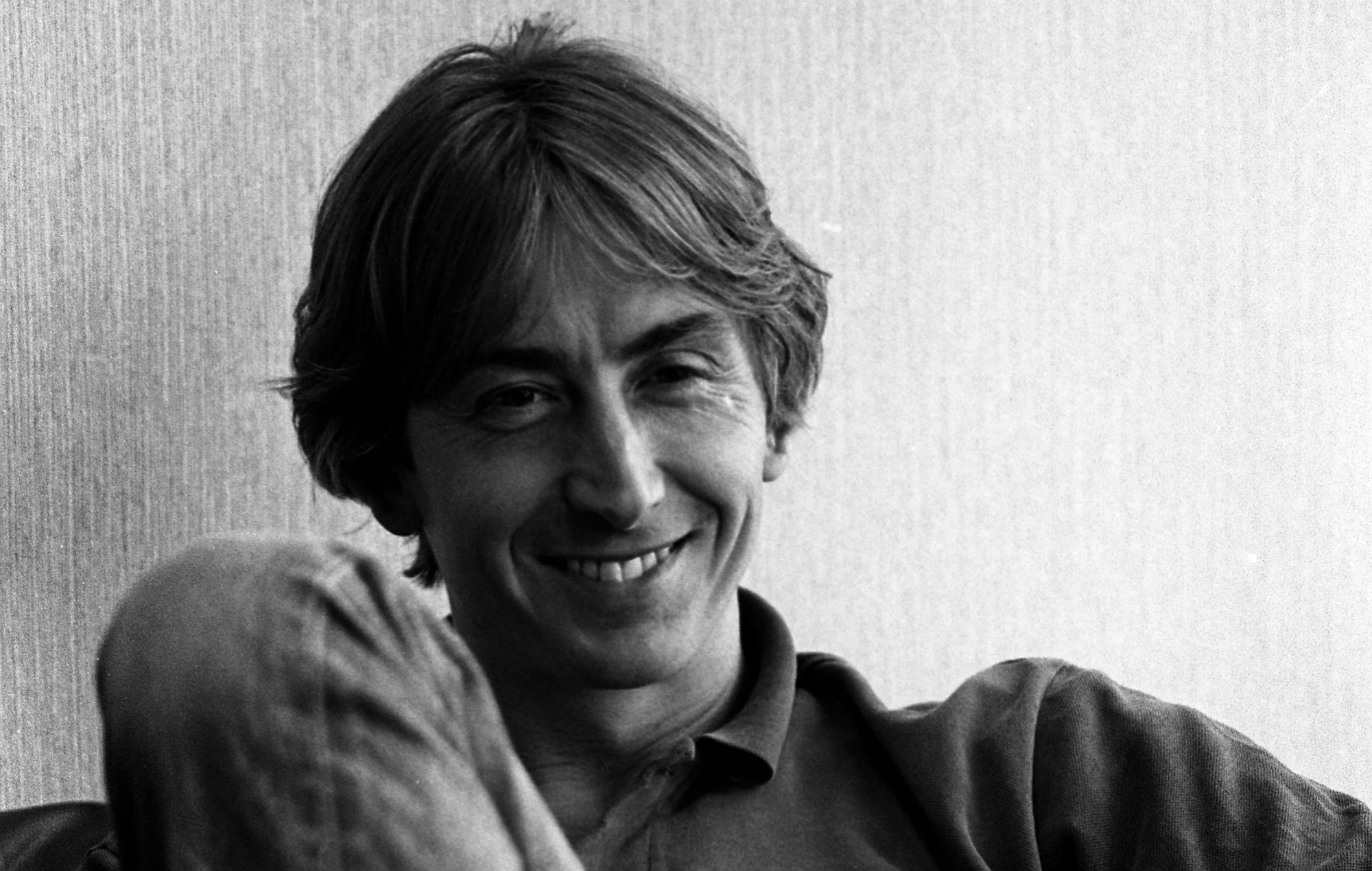 Mark Hollis - Talk Talk