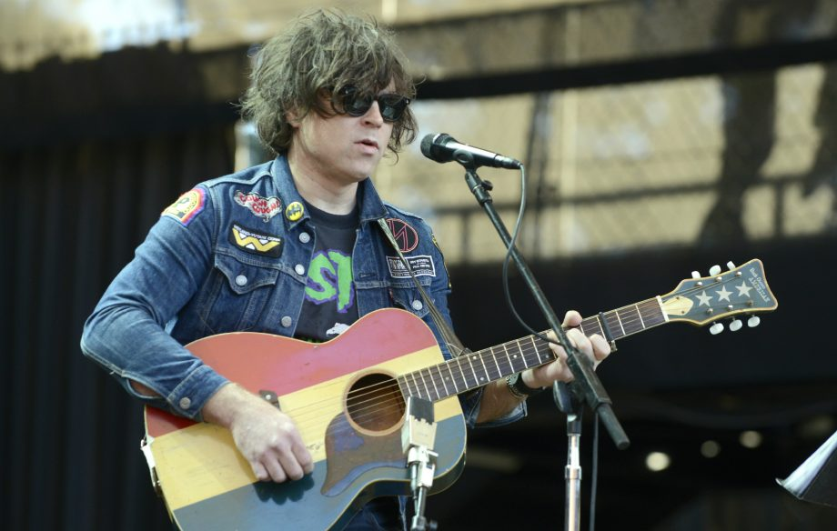 'Saturday Night Live' addresses Ryan Adams and R Kelly allegations