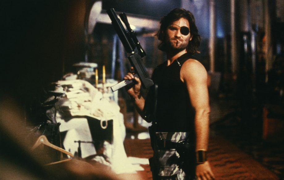 More details emerge about the 'Escape From New York' remake