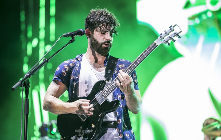 Foals to headline tiny Great Escape show to mark 15 years of Transgressive Records