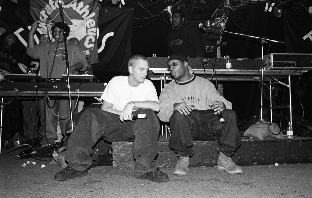 "Hi, my name is…"" – 20 years of Eminem's 'The Slim Shady LP"