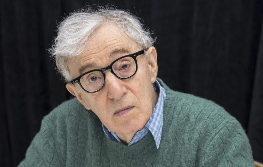 Woody Allen suing Amazon for backing out of film deal over 'baseless' sexual assault claims
