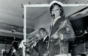 Pioneering Transgender Soul Singer Jackie Shane dies aged 78