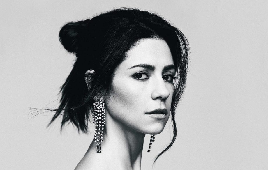 Marina of And The Diamonds fame announces new album 'Love + Fear' and tour