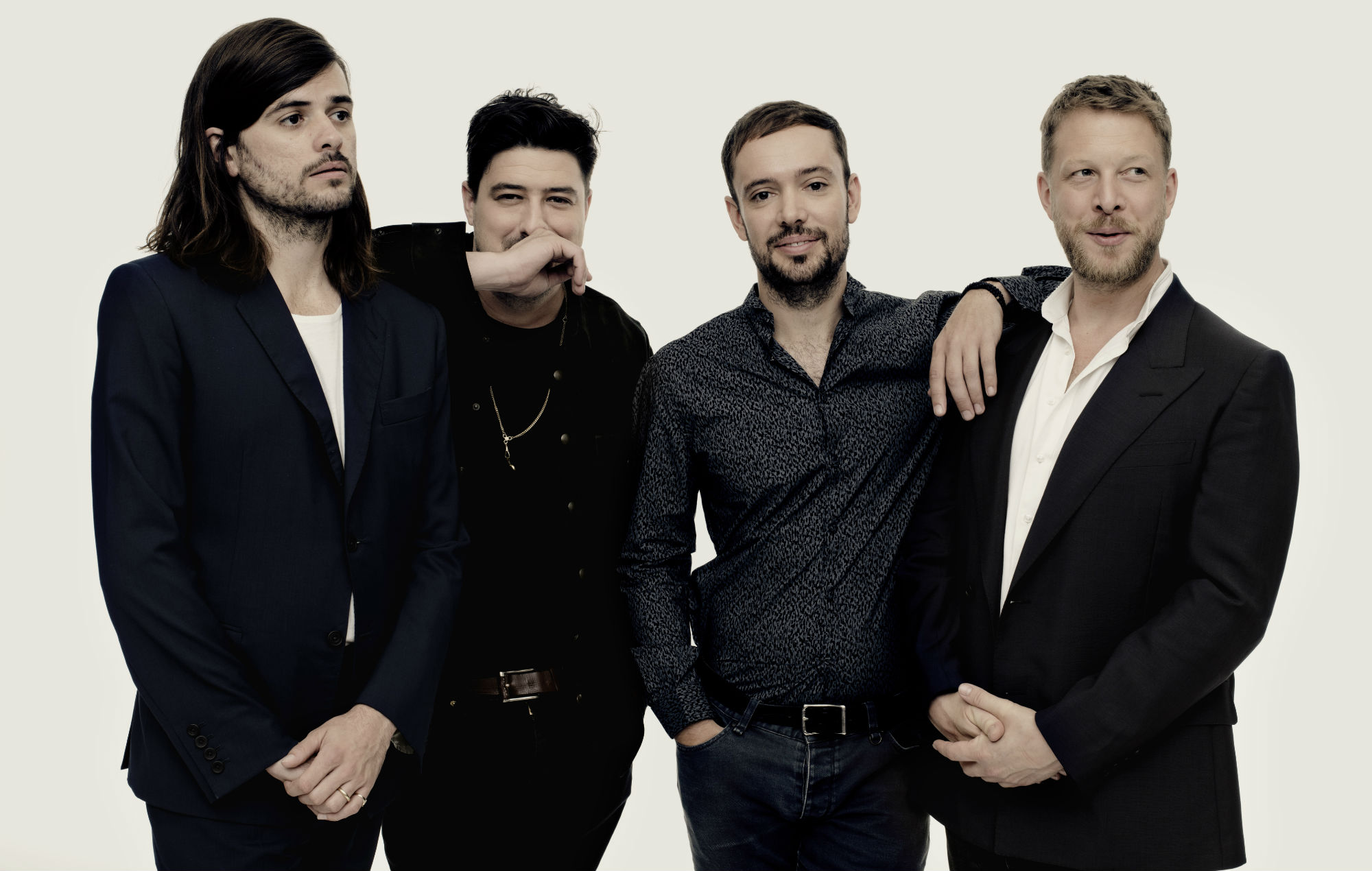 More Acts Added To Mumford Amp Sons All Points East 2019 Show