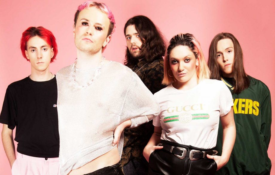 """Queen Zee: """"We're here to try and break the echo chamber"""" - NME"""