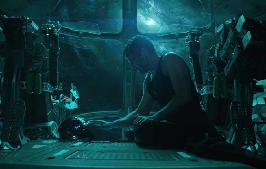 Avengers: Endgame' fan theory could explain the meaning