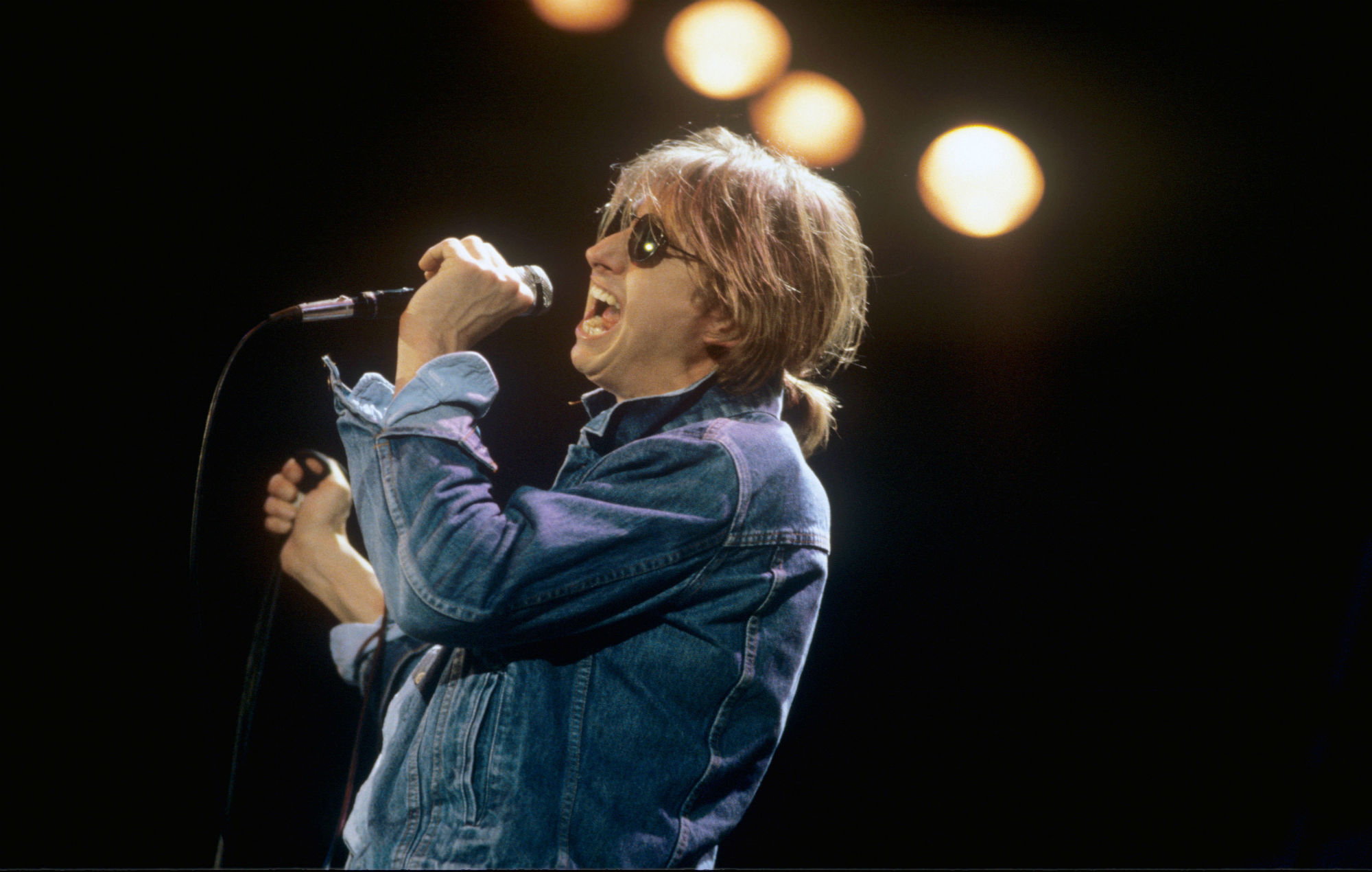 Tributes paid after Talk Talk icon Mark Hollis' death confirmed