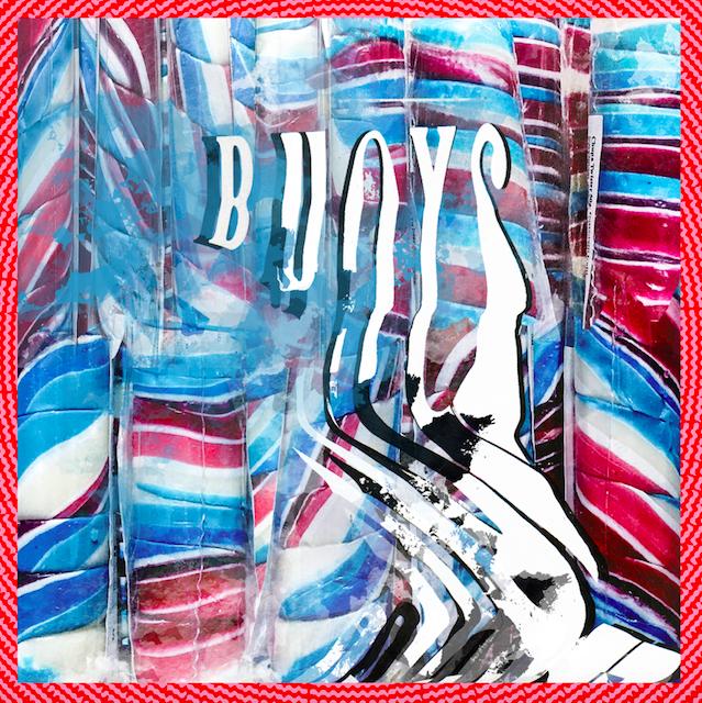 Panda Bear – 'Buoys' review