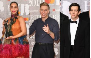 It's a funny old place. What The Brits 2019 said about Britain today