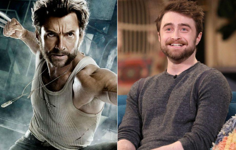 Harry Potter's Daniel Radcliffe addresses rumours that he's
