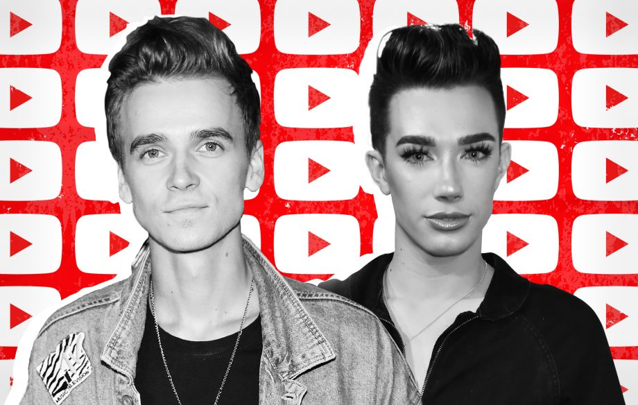 The mainstream media's refusal to acknowledge YouTube culture is creating a generation chasm