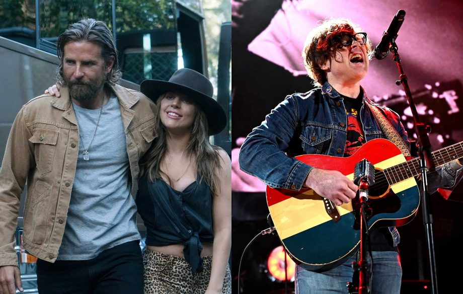 Why shouldn't A Star Is Born win the Best Picture Oscar? Because it's basically The Ryan Adams Story