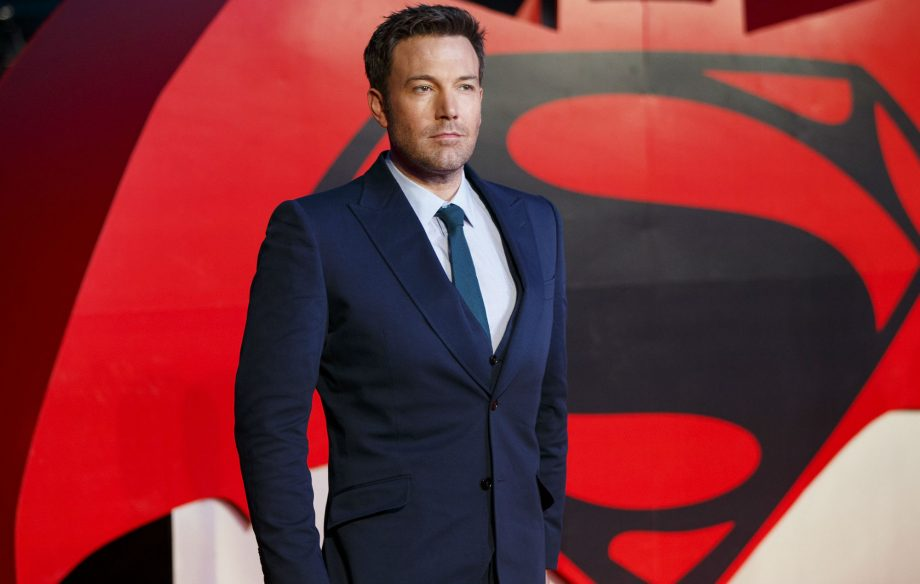"""I couldn't crack it"": Ben Affleck discusses 'Batman' departure for the first time"