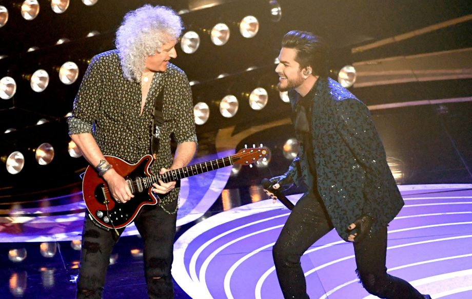 Brian May hails Adam Lambert and says Queen will never tour with a Freddie Mercury impersonator