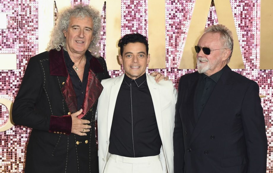 Brian May denies turning down Oscars performance