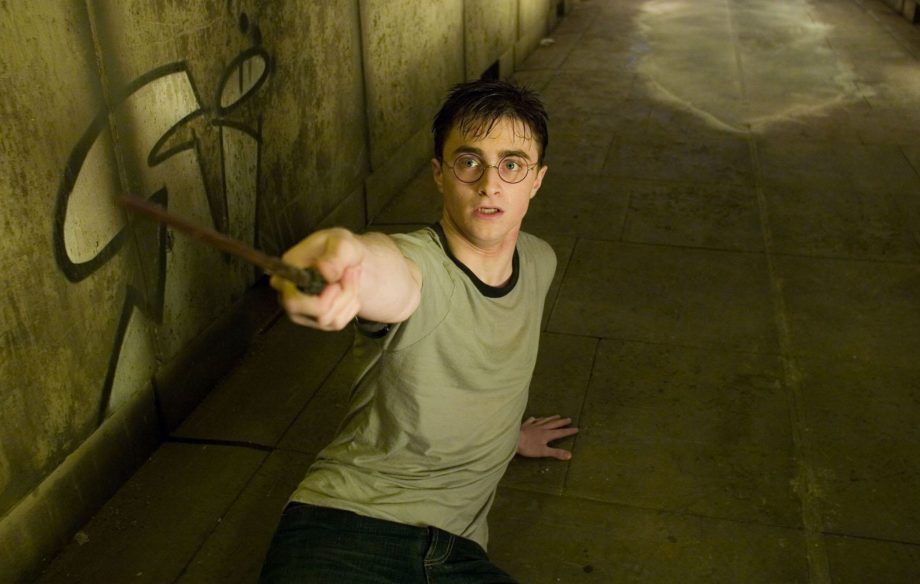 """Daniel Radcliffe on his favourite 'Harry Potter' movie: """"It's not a lot of people's favourite"""""""