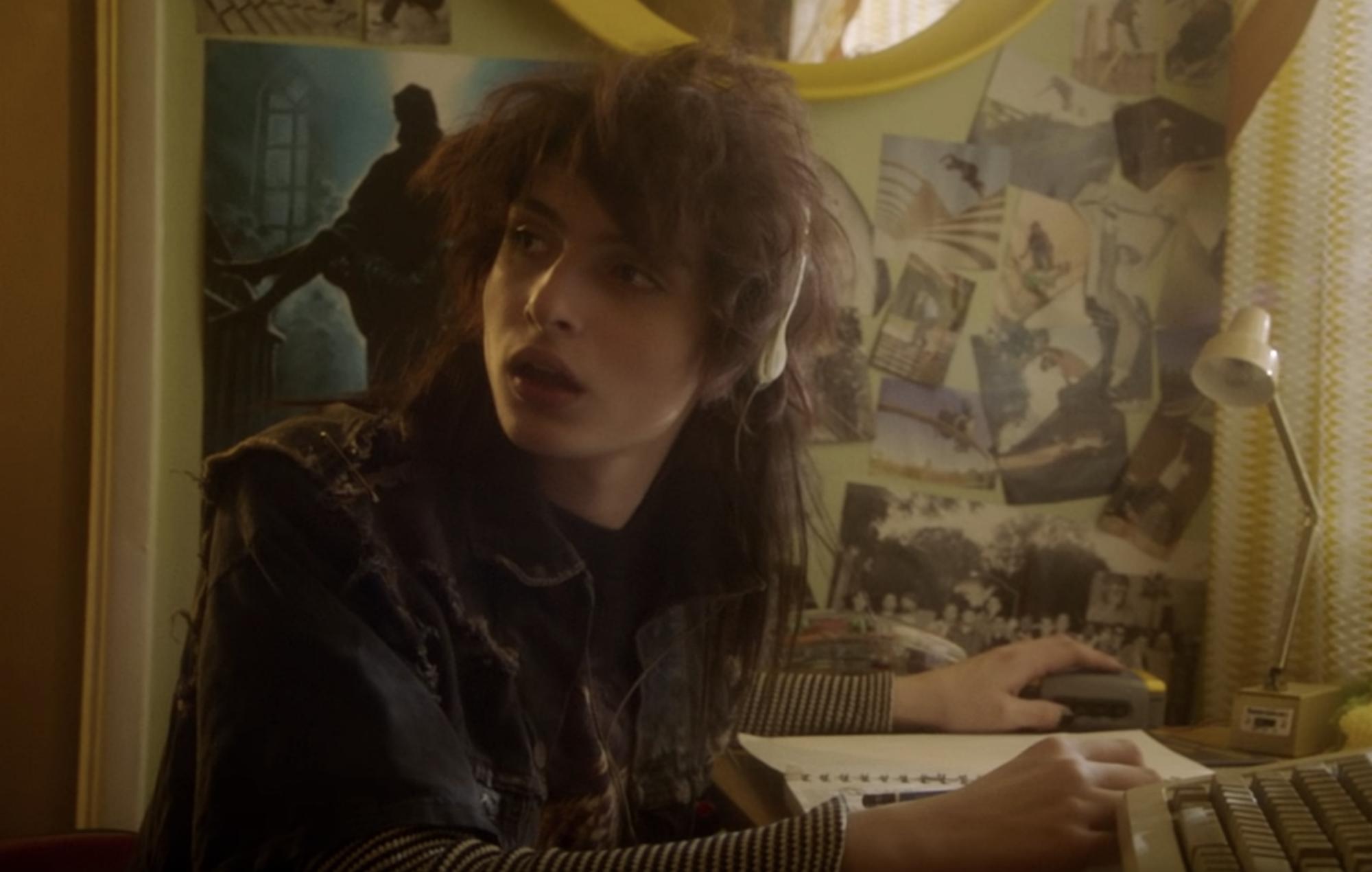 Stranger Things Finn Wolfhard Stars In Weezer S Video For