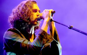 Hozier talks new album