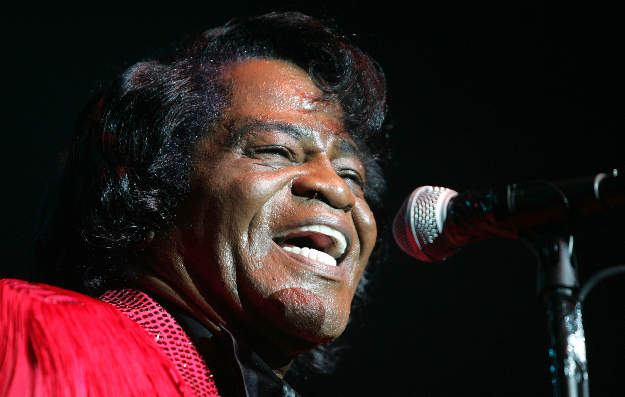 New Investigation Suggests James Brown Might Have Been