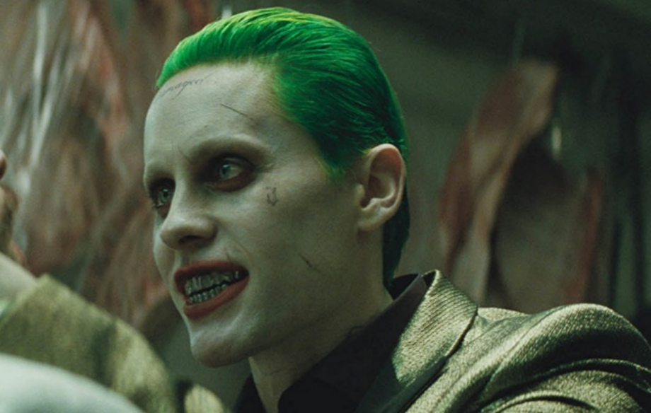 It Looks Like Jared Leto S Joker Movie Might Not Happen