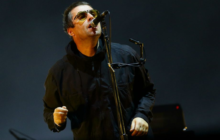 """""""It's mega"""": Liam Gallagher confirms completion of new documentary 'As It Was'"""