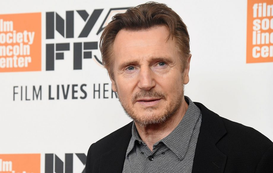 Cold Pursuit' scores worst opening for a Liam Neeson action