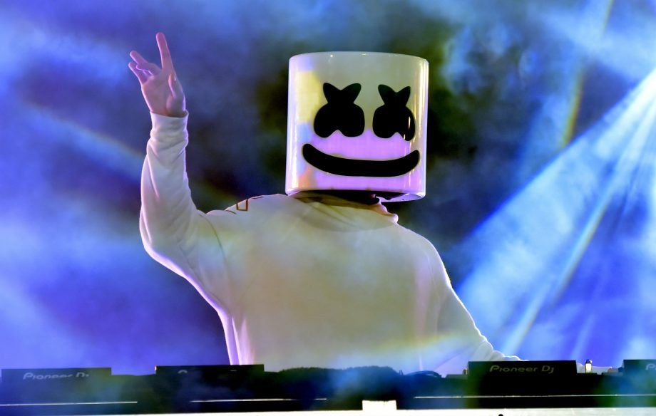 marshmello fortnite virtual concert - marshmello fortnite song code
