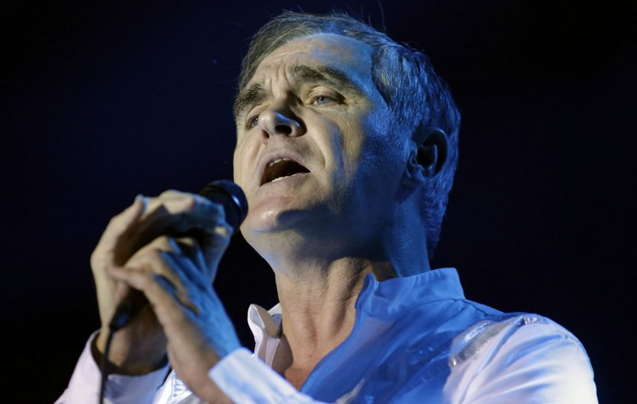 'My stance was ultimately of no use': Morrissey breaks boycott to announce first Canadian tour in 15 years