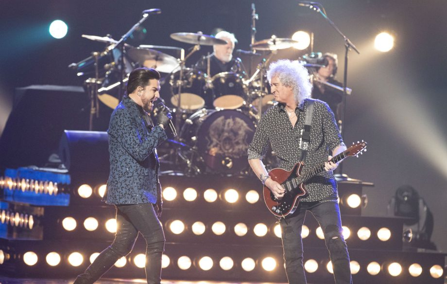 "Brian May praises Adam Lambert's talents and say he can ""do more"" than Freddie Mercury"