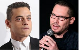 Rami Malek speaks Bryan Singer allegations