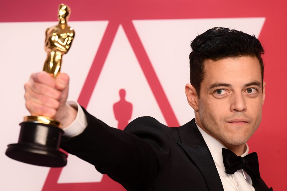 From Gilmore Girls to Bohemian Rhapsody, how Rami Malek found the unlikely path to fame