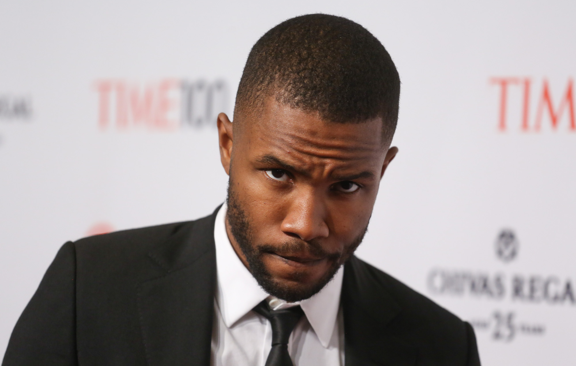 Frank Ocean posts cryptic message hinting at new music ...