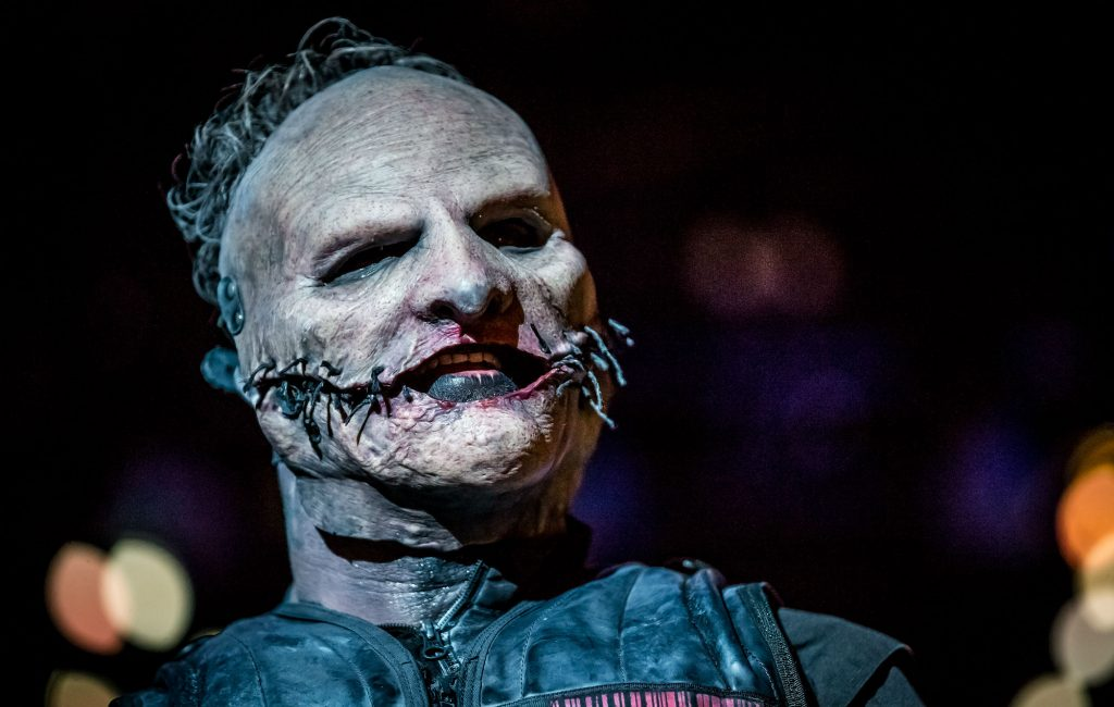 Slipknot confirm new album release date and announce KNOTFEST